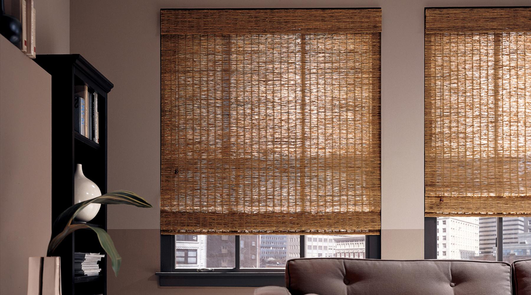 sebastian decora - Estores De Bambu